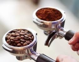 koffiemalen